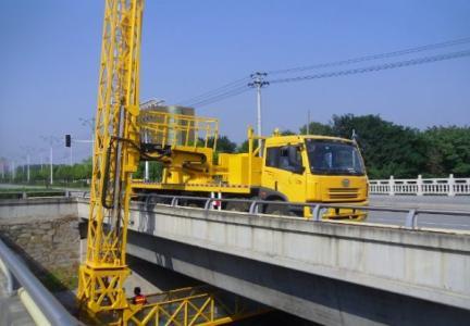 四川桥梁检修车哪家安全升合升全国可租