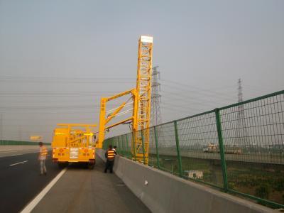 昌都桥梁检测车租赁服务热线