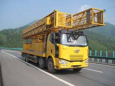 梧州14米桥梁检测作业车出租升合升来电咨询